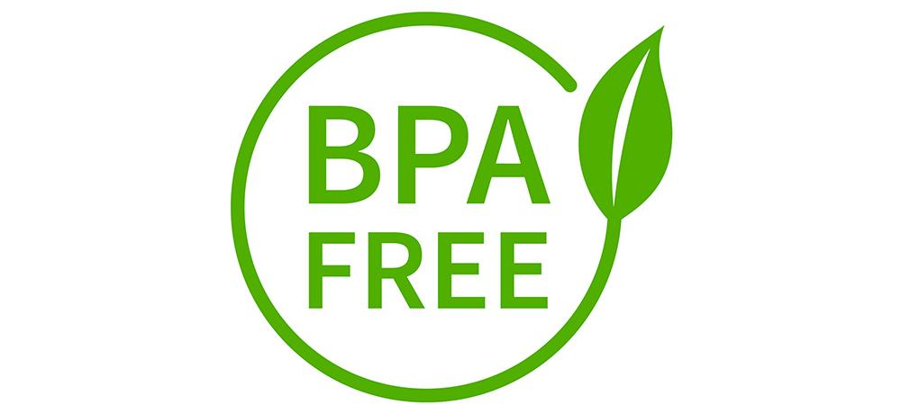 BPA-Free Bottles